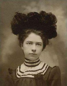 Frances Llewellyn Golden Tri Kappa Member