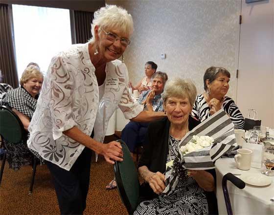 Kiesling Bartels Sunshine reunion Florida