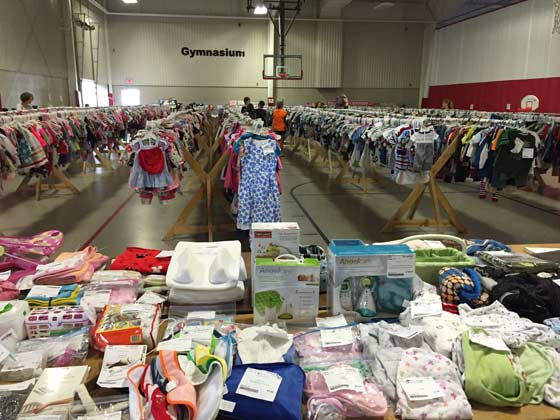 children clothes sale