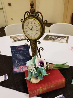 """A Tale as Old as Time"" was the theme at Province V's PCOT in Martinsville."