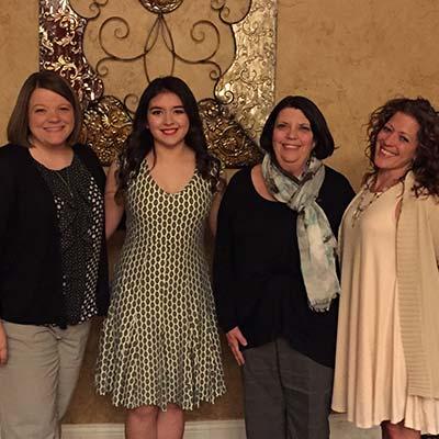 Tri Kappa Sisterhood Hobart