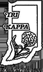 Tri Kappa State Logo