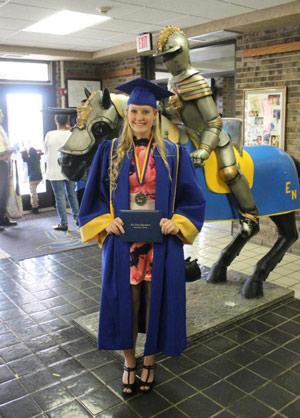 Tri Kappa Scholarship