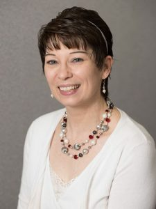 Tri Kappa Council Vice President Lynn Payne