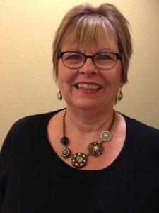 Jenny McBride State Chair