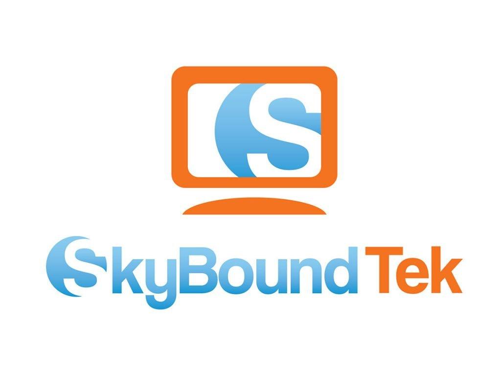 SkyBoundTek Web Design