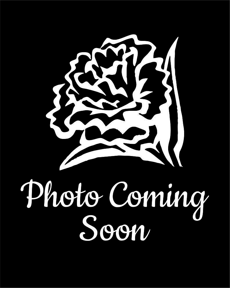 Photo Coming Soon