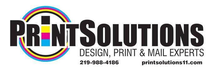 Print Solutioins Logo