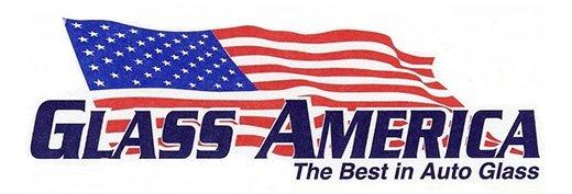 Glass of America Logo